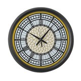British Giant Clocks