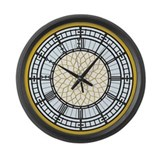 British Wall Clocks