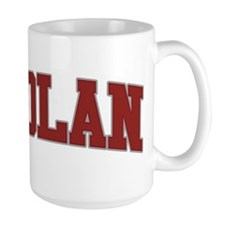 NOLAN Design Mug