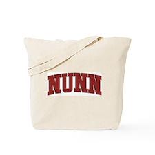 NUNN Design Tote Bag