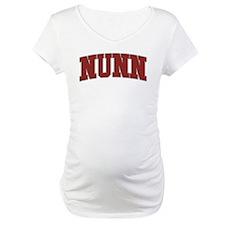 NUNN Design Shirt