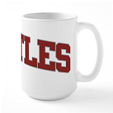 NETTLES Design Mug