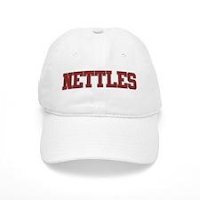 NETTLES Design Baseball Cap