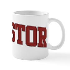 NESTOR Design Mug