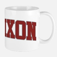 NIXON Design Mug