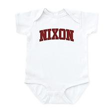 NIXON Design Infant Bodysuit