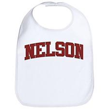 NELSON Design Bib