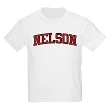 NELSON Design T-Shirt