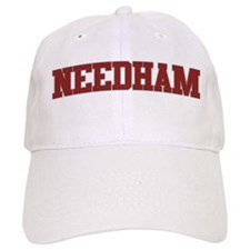 NEEDHAM Design Baseball Cap