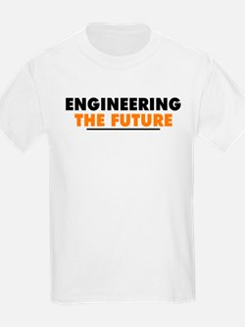 Engineering The Future T-Shirt
