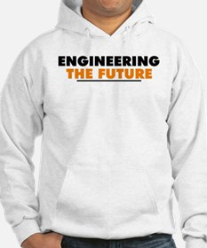 Engineering The Future Jumper Hoody
