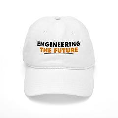 Engineering The Future Baseball Cap