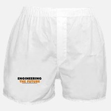 Engineering The Future Boxer Shorts