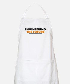 Engineering The Future BBQ Apron