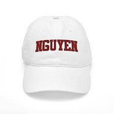 NGUYEN Design Baseball Cap