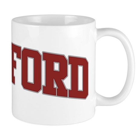 MUMFORD Design Mug