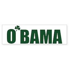 O'Bama Bumper Bumper Sticker