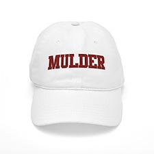 MULDER Design Baseball Cap