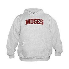 MOSES Design Hoodie