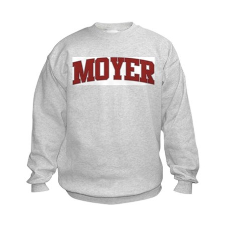 MOYER Design Kids Sweatshirt