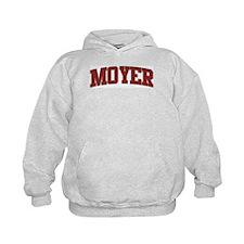 MOYER Design Hoodie