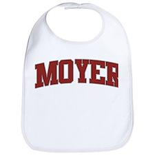 MOYER Design Bib