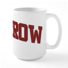 MORROW Design Mug