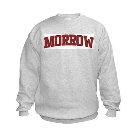 MORROW Design Kids Sweatshirt
