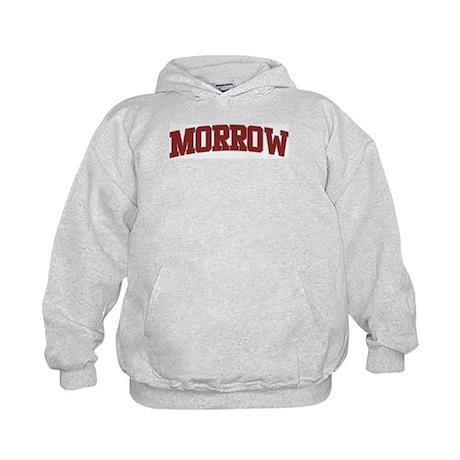 MORROW Design Kids Hoodie