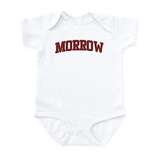 MORROW Design Infant Bodysuit