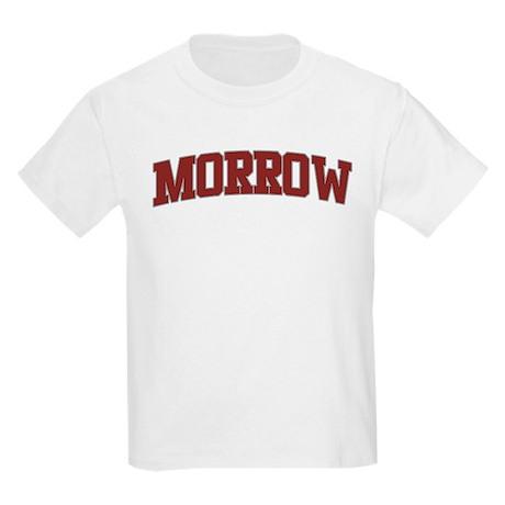 MORROW Design Kids Light T-Shirt