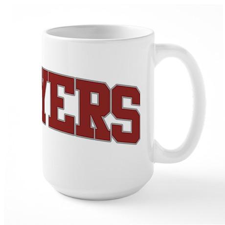 MOYERS Design Large Mug