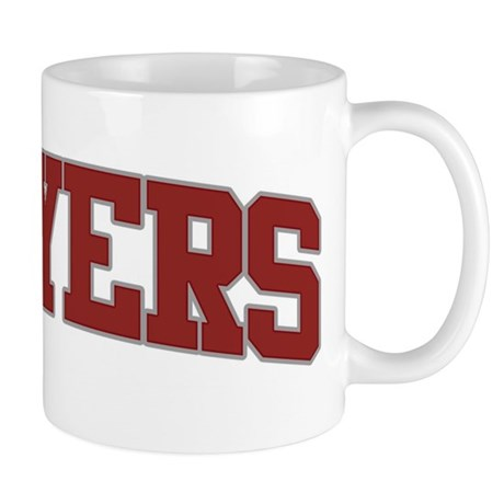 MOYERS Design Mug