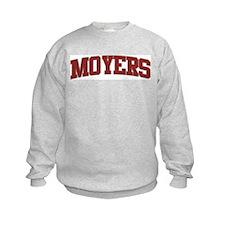MOYERS Design Sweatshirt