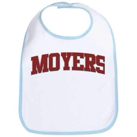 MOYERS Design Bib