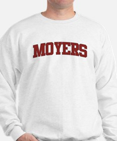MOYERS Design Sweatshirt