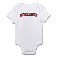 MORRISSEY Design Infant Bodysuit