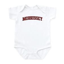 MORRISSEY Design Onesie