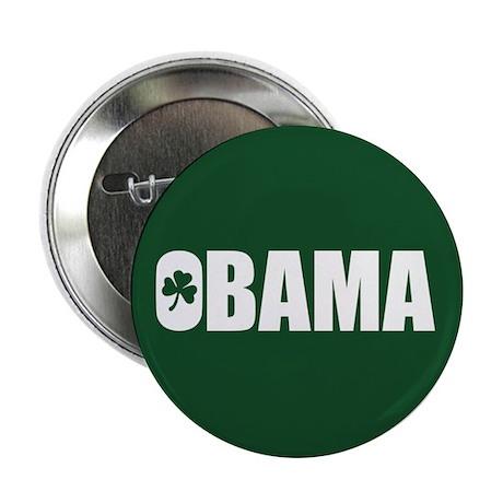 """O'Bama 2.25"""" Button"""