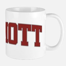 MOTT Design Mug