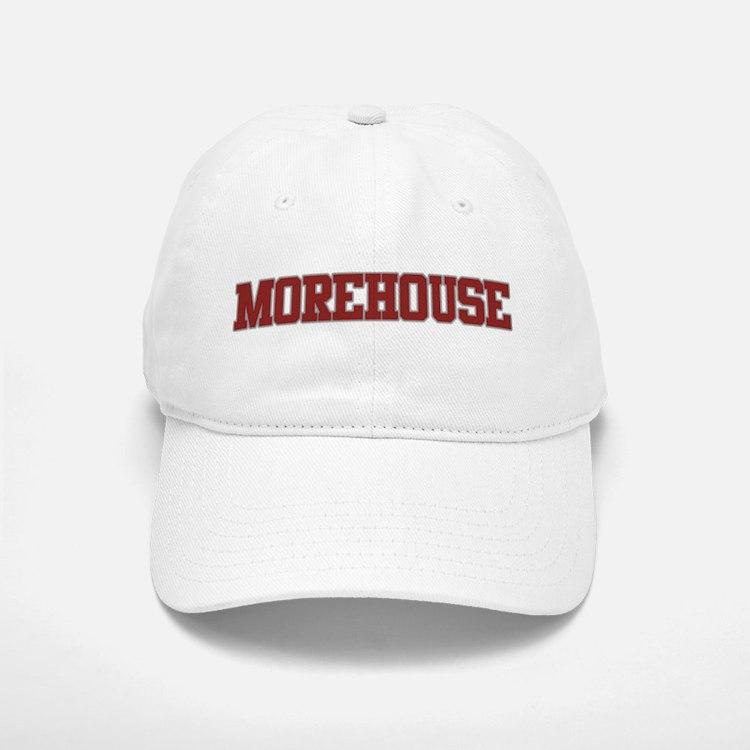 MOREHOUSE Design Baseball Baseball Cap