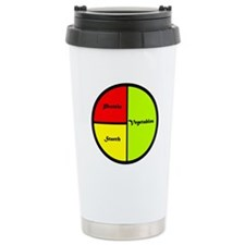 Balanced Plate Travel Mug