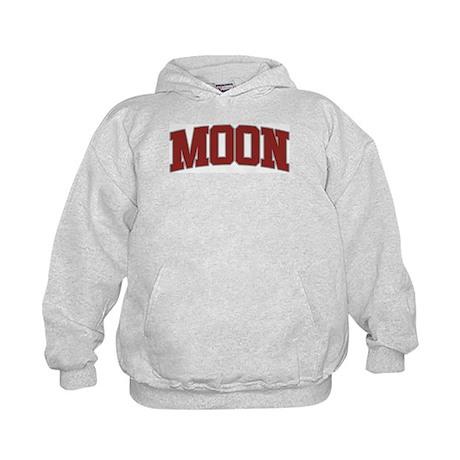 MOON Design Kids Hoodie
