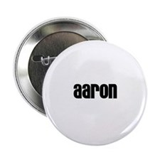 """Aaron 2.25"""" Button (100 pack)"""