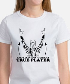 True Player Tee
