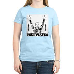 True Player Women's Light T-Shirt