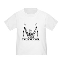 True Player T
