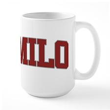 MILO Design Mug