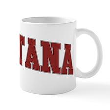 MONTANA Design Mug