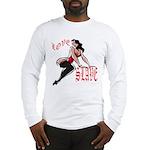 Love Slave Long Sleeve T-Shirt